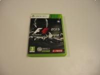 F1 2013 - GRA Xbox 360 - Opole 1323