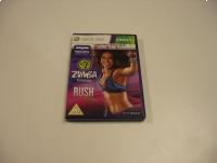Zumba Fitness Rush - GRA Xbox 360 - Opole 1326