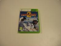 Happy Feet 2 - GRA Xbox 360 - Opole 1329