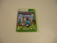 Minecraft - GRA Xbox 360 - Opole 1330