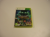 Minecraft Story Mode Season Two - GRA Xbox 360 - Opole 1331