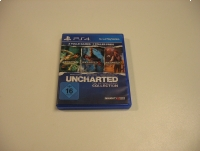 Uncharted Collection - GRA Ps4 - Opole 1334