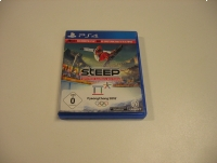 Steep Winter Games Edition - GRA Ps4 - Opole 1335