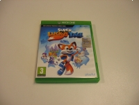 Super Luckys Tale - GRA Xbox One - Opole 1336