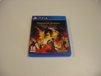 Dragons Dogma Dark Arisen - GRA Ps4 - Opole 1338