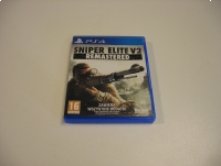 Sniper Elite V2 Remastered - GRA Ps4 - Opole 1339