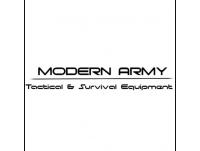 Modernarmy.pl - odzież taktyczna i sprzęt taktyczny