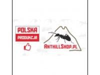 Anthillshop.pl - sklep z akcesoriami do hodowli mrówek