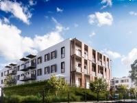 nowe mieszkanie z ogródkiem Opole Zaodrze