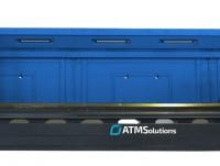 TOKARKA CNC ATMS PRO 125X4000