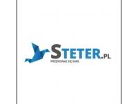 Steter.pl - sklep z artykułami metalowymi i roboczymi