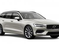 Volvo V60 - poznaj szczegóły na Volvo Nord Auto Olsztyn