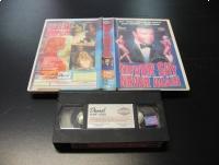 NIGDY NIE MÓW NIGDY WIĘCEJ - VHS Kaseta Video - Opole 0891