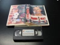 PRAWO ULICY - VHS Kaseta Video - Opole 0892