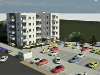 Białe Tarasy 2 - nowe mieszkania z windą