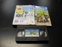 SHREK 2 - VHS Kaseta Video - Opole 0903