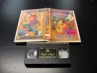 KORNIKI Z ARKI NOEGO - VHS Kaseta Video - Opole 0905
