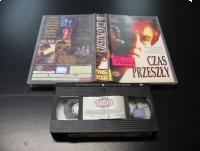 CZAS PRZESZŁY - VHS Kaseta Video - Opole 0908