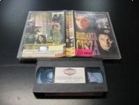 ROZDARTA CISZA - VHS Kaseta Video - Opole 0909