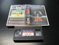 I.F.O - VHS Kaseta Video - Opole 0914