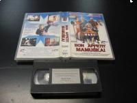 BON APPETIT MAMUŚKA - VHS Kaseta Video - Opole 0915