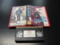 SIŁA ODWETU - VHS Kaseta Video - Opole 0916