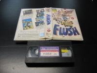 FLUSH - VHS Kaseta Video - Opole 0920