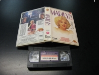 MARILYN - VHS Kaseta Video - Opole 0921