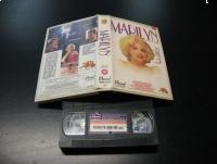 MARILYN - VHS Kaseta Video - Opole 0921
