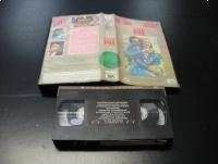 ZAKOCHAĆ SIĘ - ROBERT DE NIRO MERYL STREEP - VHS Kaseta Video - Opole 0933