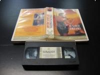 UTRACONE MARZENIA - VHS Kaseta Video - Opole 0935