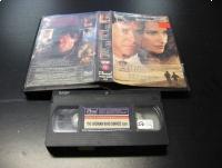 THE WOMAN WHO SINNED - VHS Kaseta Video - Opole 0937