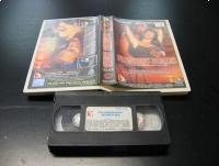 PŁOMIENNY ROMANS - VHS Kaseta Video - Opole 0948