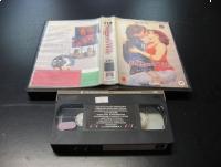 MIŁOŚĆ BASEBALL - VHS Kaseta Video - Opole 0951