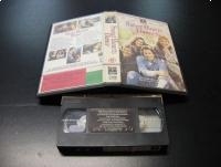 TANIEC ZAKOCHANYCH - VHS Kaseta Video - Opole 0957