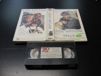 LITTLE GIRL LOST TELLA - VHS Kaseta Video - Opole 0961