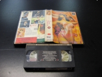 BODY HEMISTRY - VHS Kaseta Video - Opole 0962