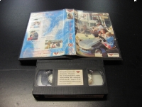 SERCE JOSHUA - VHS Kaseta Video - Opole 0964