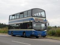 Tani wynajem busów dostępny na 4transfer