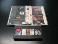 KRYJÓWKA DIABŁA - VHS Kaseta Video - Opole 0974