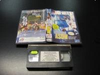 DRUŻYNA ASÓW - VHS Kaseta Video - Opole 0981