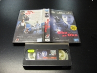 OKO ZA OKO - VHS Kaseta Video - Opole 0982