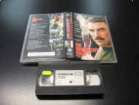 NIEWINNY CZŁOWIEK - VHS Kaseta Video - Opole 0983