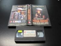 POCIĄG ŚMIERCI - VHS Kaseta Video - Opole 0992