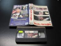 ICH TROJE - VHS Kaseta Video - Opole 0993