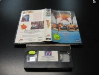 JIMMY HOLLYWOOD - VHS Kaseta Video - Opole 0997