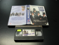 BLUES BROTHERS 2000 - VHS Kaseta Video - Opole 0999