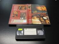 CHOLERNY ŚWIAT SFW - VHS Kaseta Video - Opole 1002