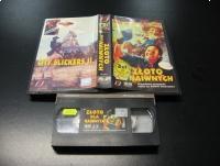 ZŁOTO DLA NAIWNYCH - VHS Kaseta Video - Opole 1005