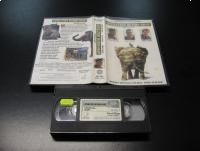 OPERACJA SŁOŃ - VHS Kaseta Video - Opole 1008